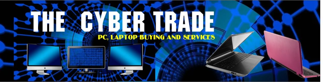 The Cyber Trade