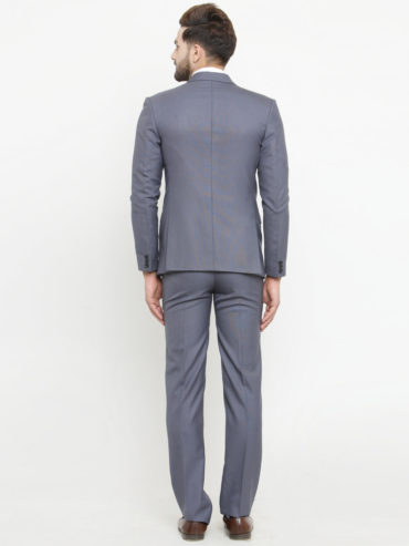 c8edd2bb-a453-4109-8724-180ba58937771529488456447-LUXURAZI-Grey-Solid-Single-Breasted-Bandhgala-Suit-7771529488456297-5