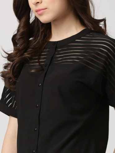 11465905513605-Marie-Claire-Women-Tops-1901465905513444-4